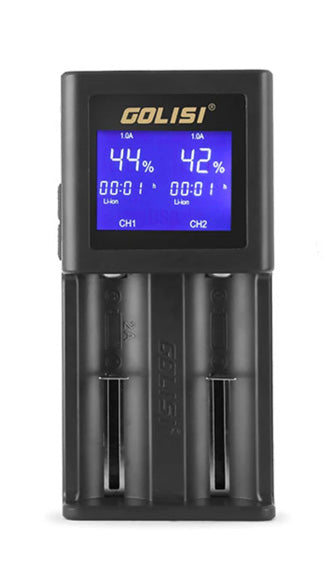 Golisi S2 Battery Charger