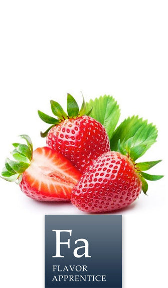 Strawberry Ripe