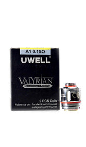 UWELL VALYRIAN COILS - 2 PACK