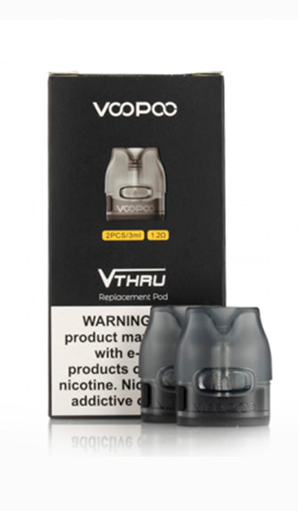 Vmate Pod REPLACEMENT Cartridge  - 2 PACK