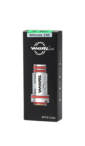 UWELL Whirl coils - 4 PACK