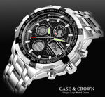 Men's Chronograph Watch - Flash Sale Club