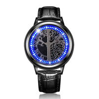 LED Men's Watch - Flash Sale Club