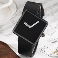 Minimalist Square Watch