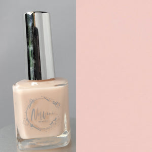 Frenchy Bubble Gum Nail Polish