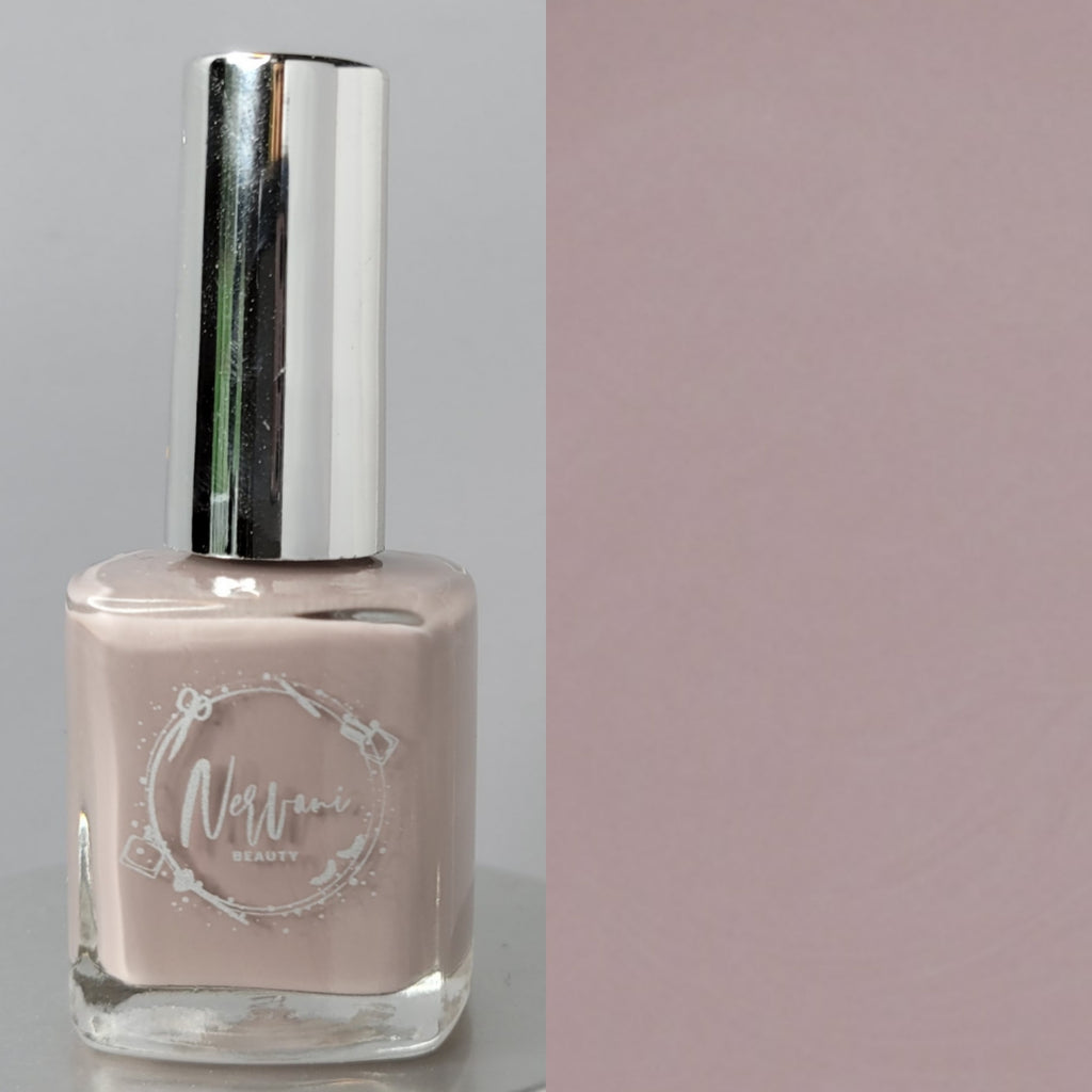 Man Slayer Nail Polish