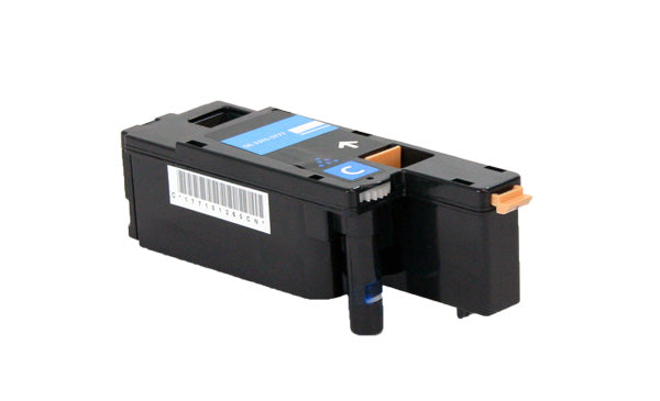 PDVTW Dell Compatible Toner, Cyan, 1.4K High Yield