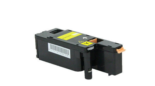331-0779 Dell Compatible Toner, Yellow, 1.4K High Yield