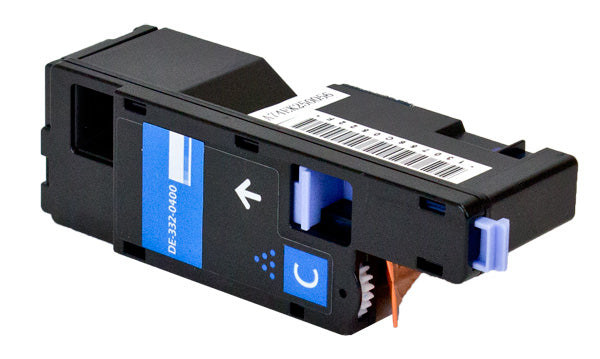5R6J0 Dell Compatible Toner, Cyan, 1K Yield