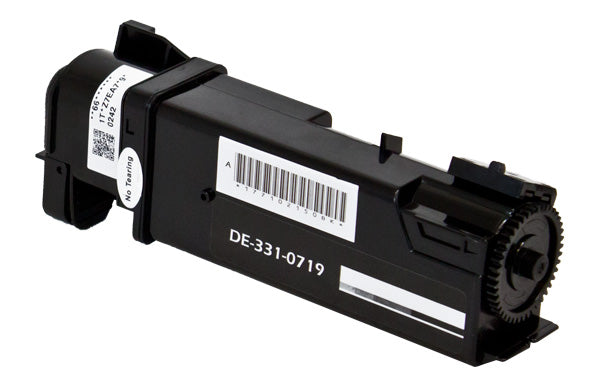 N51XP Dell Compatible Toner, Black, 3K High Yield
