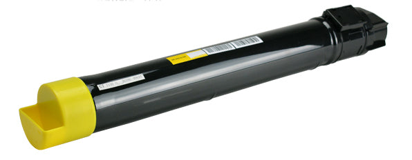 FRRPPK Dell Compatible Toner, Yellow, 20K High Yield