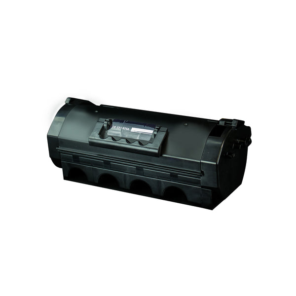 331-9756 Dell Compatible Toner, Black, 25K High Yield