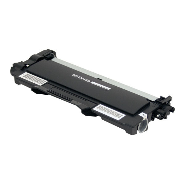 TN420 Brother Compatible Toner, Black, 2.6K High Yield