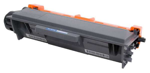 TN750 Brother Compatible Toner, Black, 8K High Yield