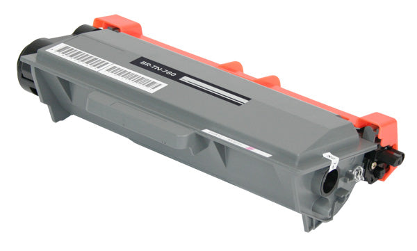 TN780 Brother Compatible Toner, Black, 12K Super High Yield