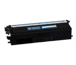 TN433C Brother Compatible Toner, Cyan, 3.5K High Yield