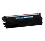 TN433M Brother Compatible Toner, Magenta, 3.5K High Yield