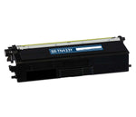 TN433Y Brother Compatible Toner, Yellow, 3.5K High Yield