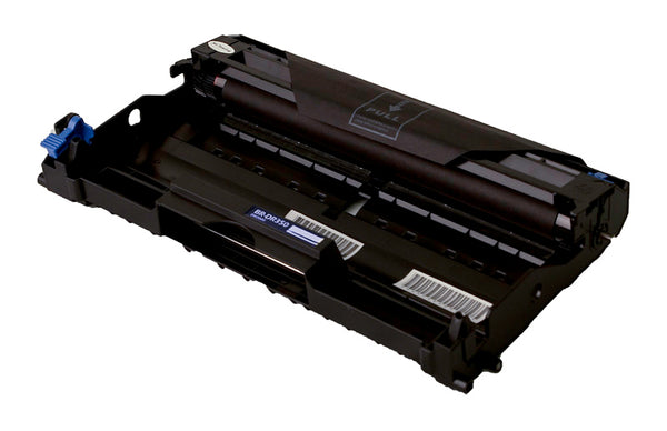 DR350 Brother Compatible Toner, Brother Compatible Toner, Drum, Black, 12K Yield