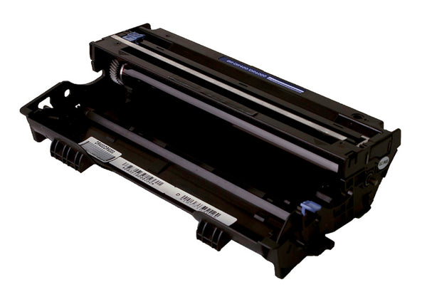 DR400 Brother Compatible Toner, Brother Compatible Toner, Drum, Black, 20K Yield