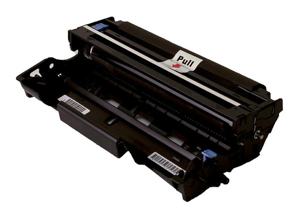 DR510 Brother Compatible Toner, Drum, Black, 20K Yield