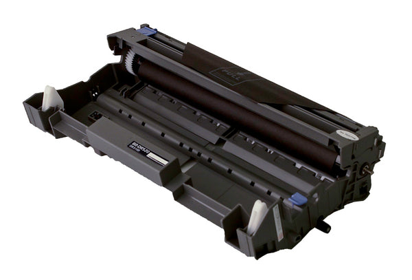 DR520 Brother Compatible Toner, Brother Compatible Toner, Drum, Black, 25K Yield