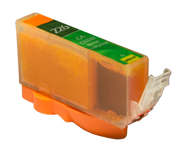 226 Canon Inkjet Compatible Cartridge, Yellow, 8.4ML