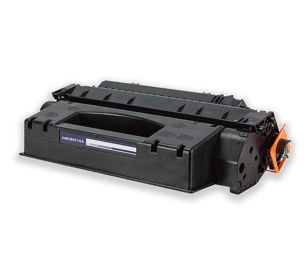 CRG-119 Canon Compatible Toner, Black, 6.7K High Yield