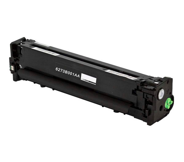 131HK Canon Compatible Toner, Black, 2.4K High Yield