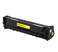 131Y Canon Compatible Toner, Yellow, 1.5K Yield