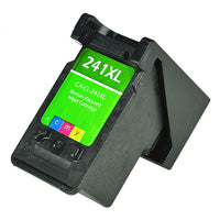 241XL Canon Inkjet Compatible Cartridge, CMY, 400 H.Yield