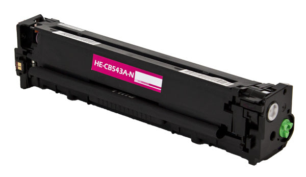 125A Canon Compatible Toner, Magenta, 1.4K Yield