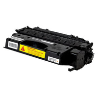 3480B001AA Hewlett-Packard Compatible Toner, Black, 6.5K High Yield