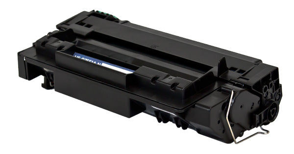 Q7551A Hewlett-Packard Compatible Toner, Black, 6.5K Yield