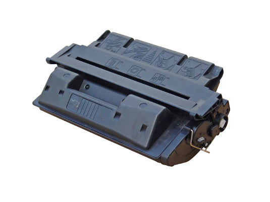 3839A002AA Hewlett-Packard Compatible Toner, Black, 10K High Yield