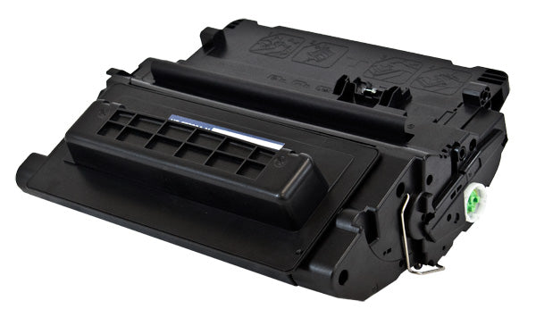 90A Micr Compatible Toner, MICR, Black, 10K Yield