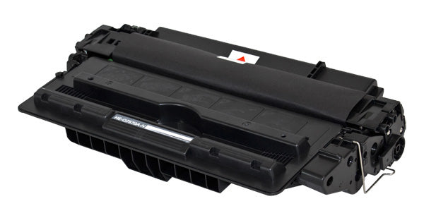 Q7570A Hewlett-Packard Compatible Toner, Black, 15K Yield