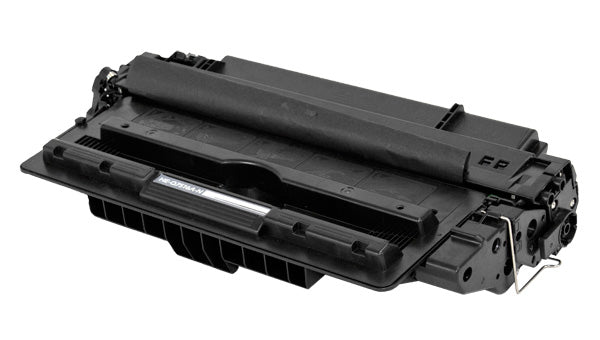 Q7516A Hewlett-Packard Compatible Toner, Black, 12K Yield