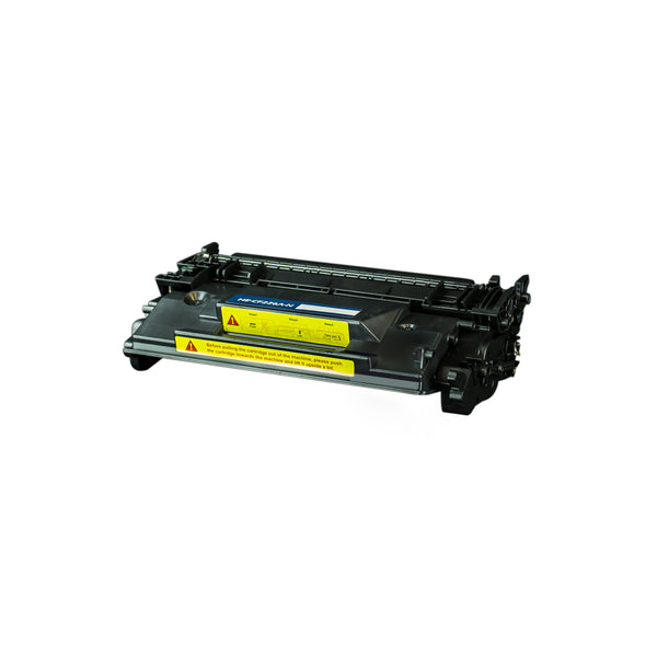 26A Micr Compatible Toner, MICR, Black, 3.1K Yield