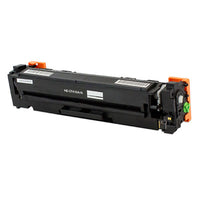 410A Hewlett-Packard Compatible Toner, Black, 2.3K Yield