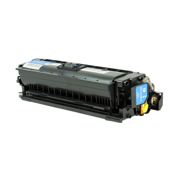 CF361X Hewlett-Packard Compatible Toner, Cyan, 9.5K High Yield