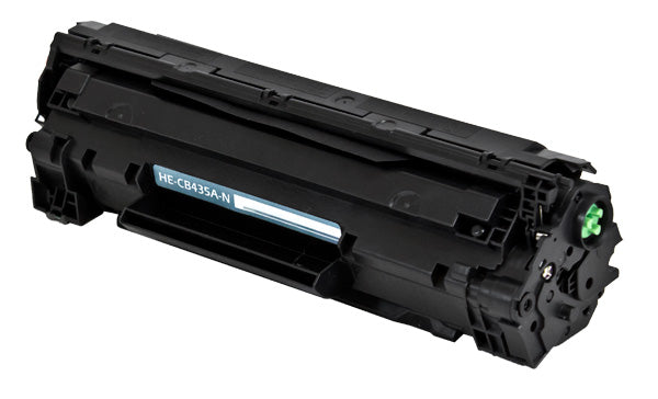 35A Micr Compatible Toner, MICR, Black, 1.5K Yield