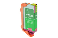 920XL Hewlett-Packard Inkjet Remanufactured Cartridge, Magenta, 12ML H.YieldReads Ink Volume