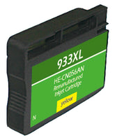 933XL Hewlett-Packard Inkjet Remanufactured Cartridge, Yellow, 10ML H.YieldReads Ink Volume