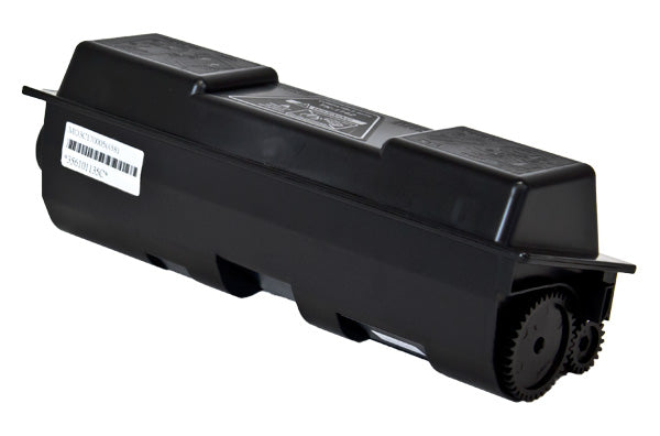 TK-1142 Kyocera Mita Compatible Toner, Black,7.2K Yield, W/CHIP
