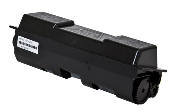 TK-144 Kyocera Mita Compatible Toner, Black, 7.5K Yield, W/CHIP