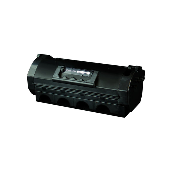 52D1H00 Lexmark Compatible Toner, Black, 25K High Yield
