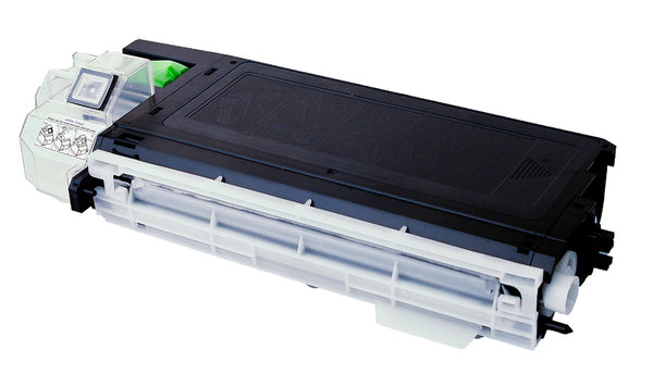 AL-100TD Sharp Compatible Toner, Black, 6K Yield