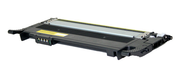 Y406S Oki Compatible Toner, Yellow, 1K Yield