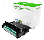 341-2916 Lexmark Remanufactured Cartridge, Black, 21K High Yield